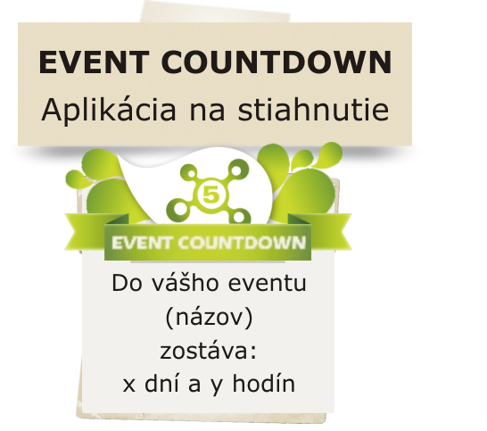 EVENT COUNTDOWN